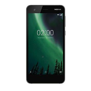 """Nokia TA-1029 - Smartphone de 5"""" (Qualcom Snapdragon 212, 1 GB"""