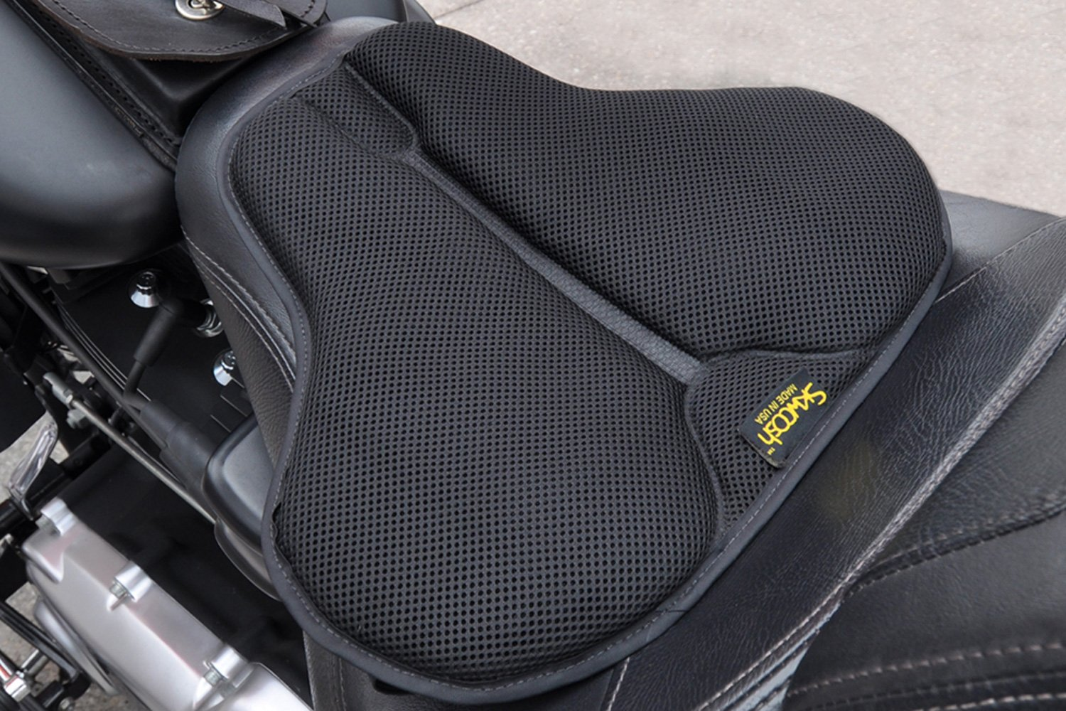 Best Harley Touring Seats Reviews: Top-5 in September 2019!
