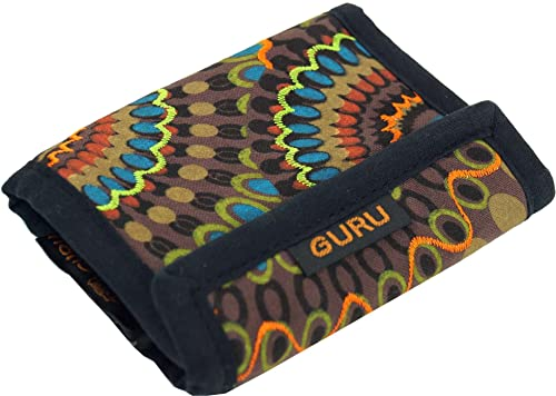 Guru-Shop Bolso Bordado Retro - Cappuccino, Unisex - Adultos ...