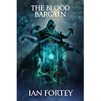 The Blood Bargain: Supernatural Suspense Thriller with Ghosts (Jigsaw of Souls Series Book 3)