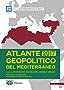 Atlante Geopolitico del Mediterraneo 2017