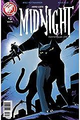 Hero Cats: Midnight Over Stellar City #3 Kindle Edition