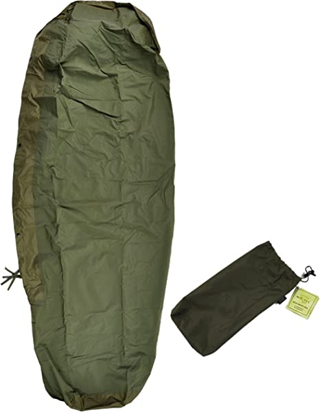 Bivvi Bag Olive Green