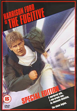 The Fugitive [Reino Unido] [DVD]: Amazon.es: Harrison Ford ...