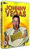 Johnny Vegas: Live At The Benidorm Palace [DVD]