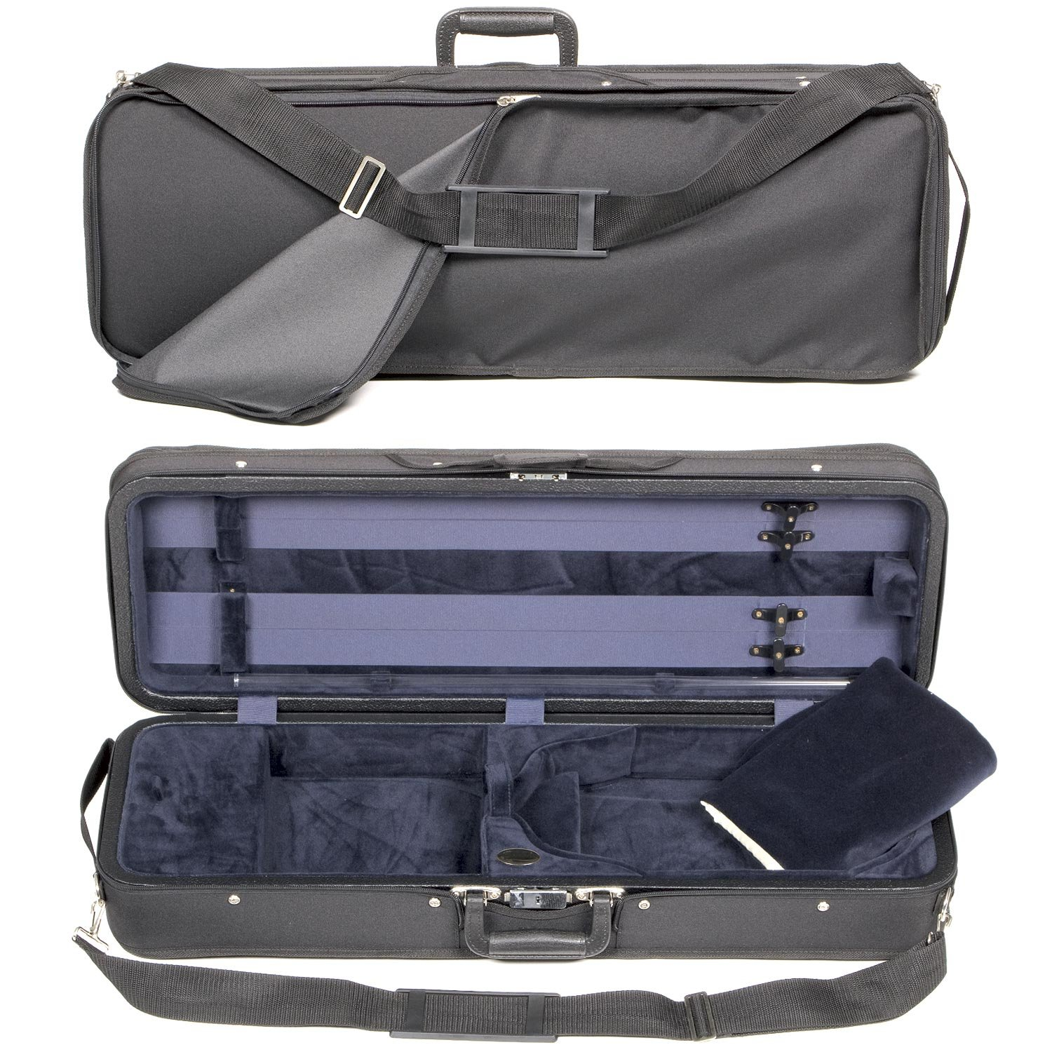 Top 17 Best Violin Cases (2020 Reviews & Buying Guide) 16