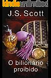 O bilionário proibido ~ Jared: Os Sinclair, livro 2 (Portuguese Edition)
