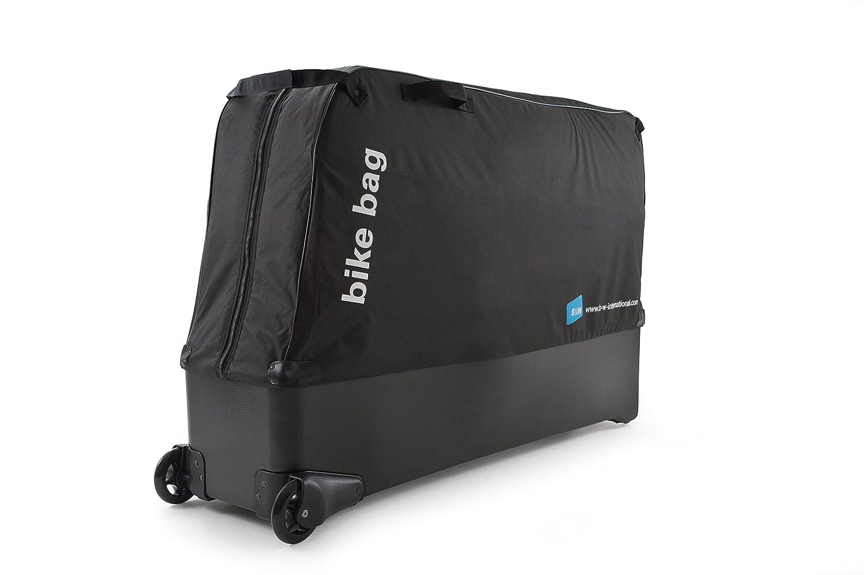 Bolsa con ruedas para bicicleta B/&W International