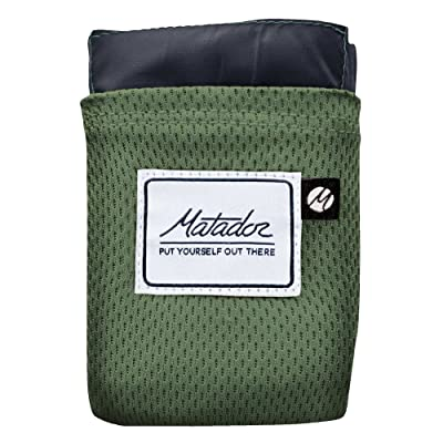 Matador Pocket Blanket 2.0 New Version Review
