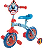Thomas & Friends 10-inch 2-in-1 Training Bike