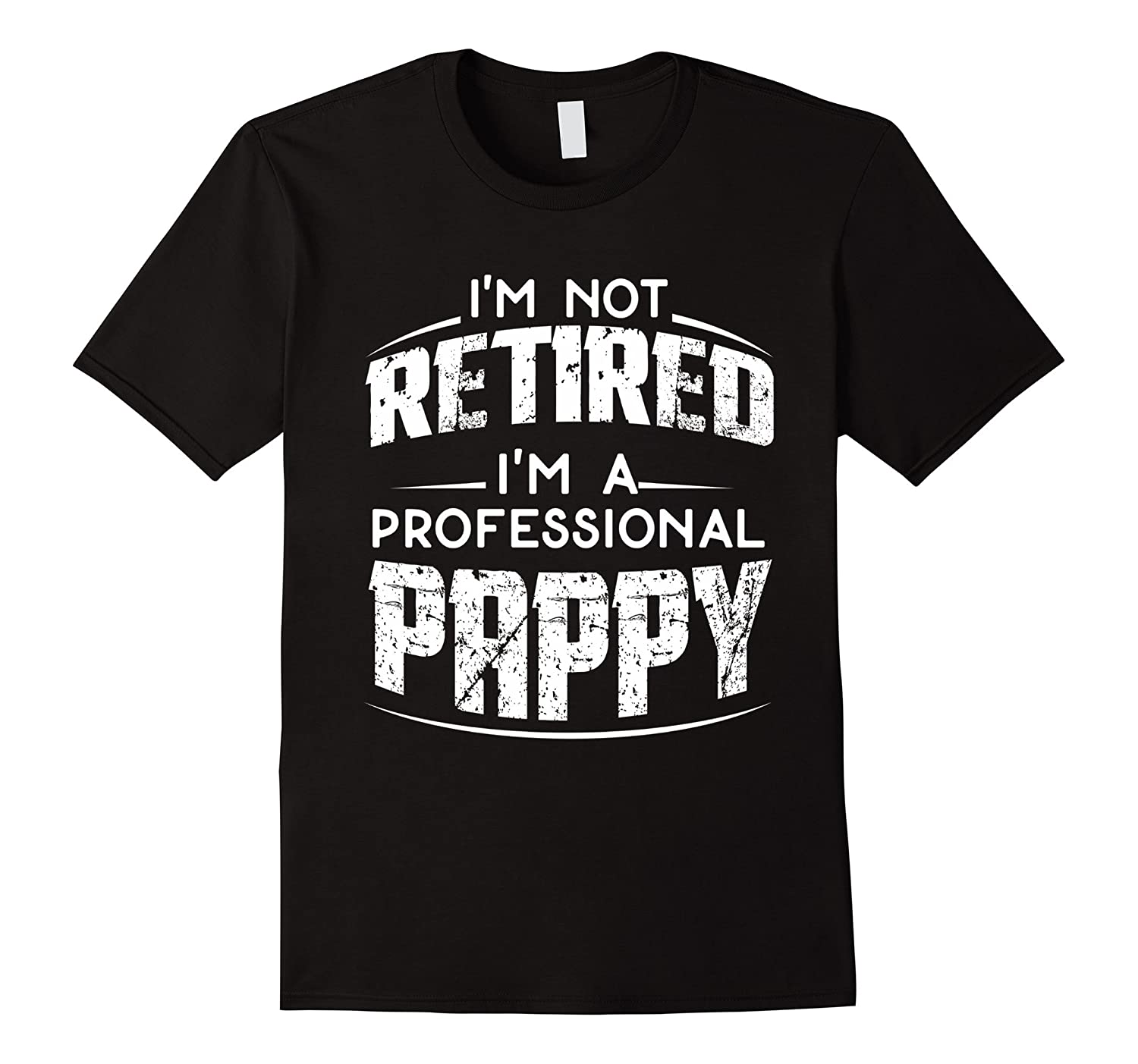 Mens Retirement Gifts For Pappy T-Shirt, Fathers Day Gift