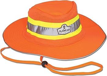 65e8164743e Ergodyne GloWear 8935 High Visibility Ranger Hat
