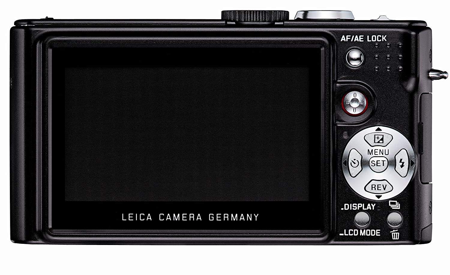 Leica D-LUX 3 10MP Digital Camera with 4x Wide Angle: Amazon.co.uk:  Electronics