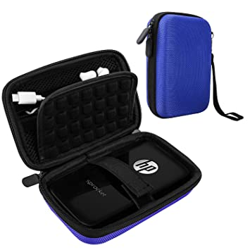 Amazon.com: MoKo duro EVA Shockproof Carrying Case Caja de ...