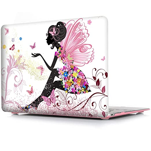 286 opinioni per STARSTRUCK- Custodia Rigida MacBook Air 11 Pollici- A1370 / A1465- Farfalla