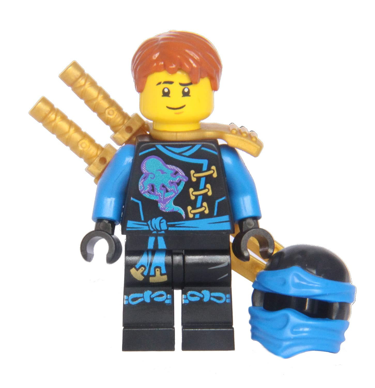 LEGO Ninjago: Pirate Jay - Sky Pirates 2016