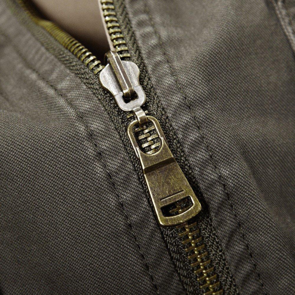 GEDTFC Männer Männer Männer Casual Wendemultitasche Photography Fischerjacke Weste B0721Q6NX9 Jacken Gewinnen Sie das Lob der Kunden 69c219