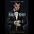 Santori (The Santori Trilogy Book 1)