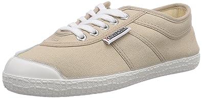 Kawasaki Rainbow Basic, Unisex-Erwachsene Sneakers, Beige (Sand/25),