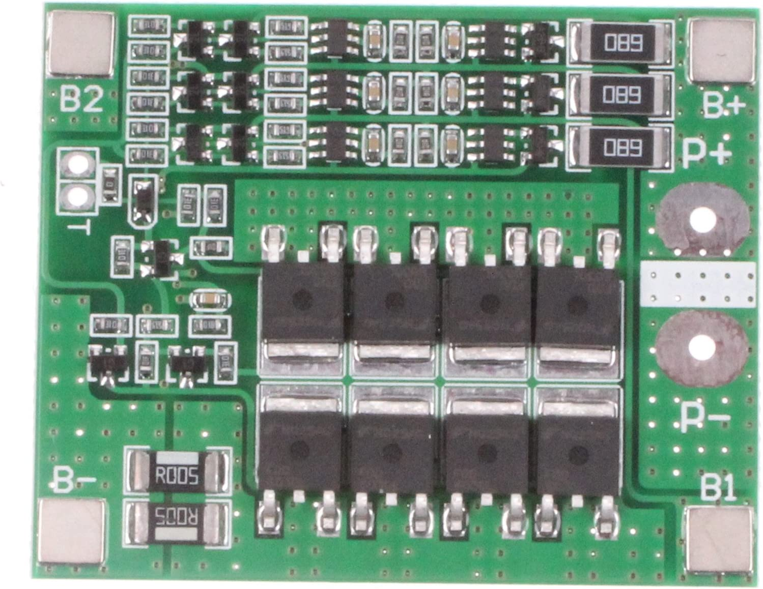 balanced battery wiring diagram noyito 25a 3s lithium battery protection board 12v 11 1v 12 6v  3s lithium battery protection board 12v