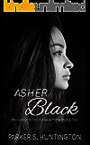 Asher Black: A Fake Fiancée Mafia Romance Novel (The Five Syndicates Book 1)