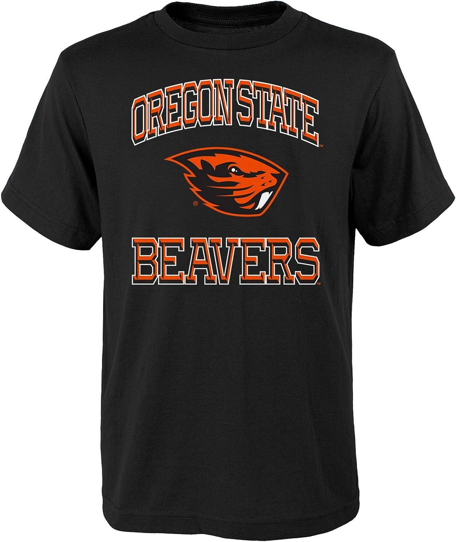 Outerstuff NCAA Teen-Boys Gridiron Hero Short Sleeve Tee