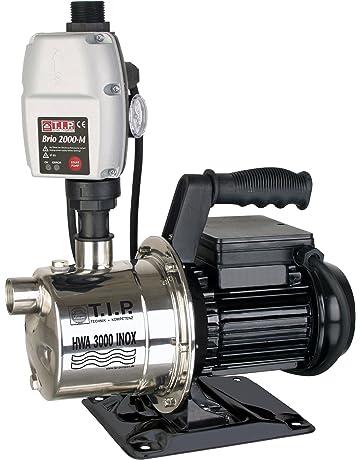 T.I.P. HWA INOX 3000 Dispensador automático de agua doméstica