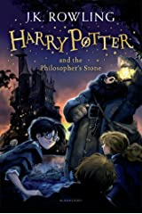 Harry Potter and the Philosopher's Stone Paperback