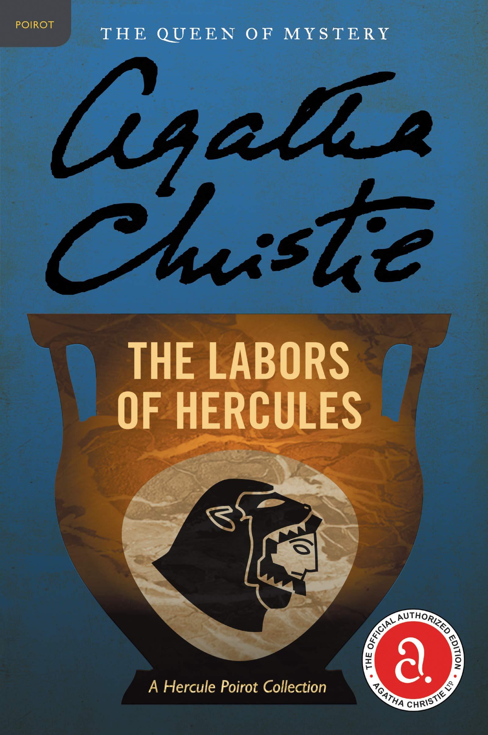 Resultado de imagen para the labors of hercules