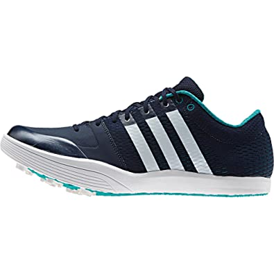 9b842644307 adidas Adizero Long Jump Field Event Spikes - Navy  Amazon.co.uk  Shoes    Bags
