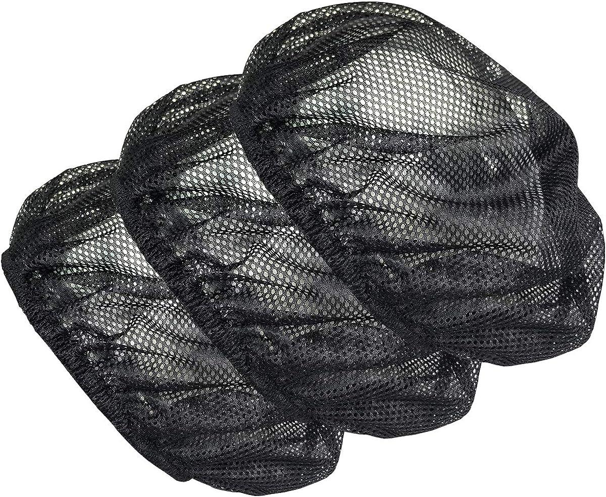 Cappellino da Chef Regolabile Elastico per Alimenti Riutilizzabile per Ristoranti Cappello da cuoco