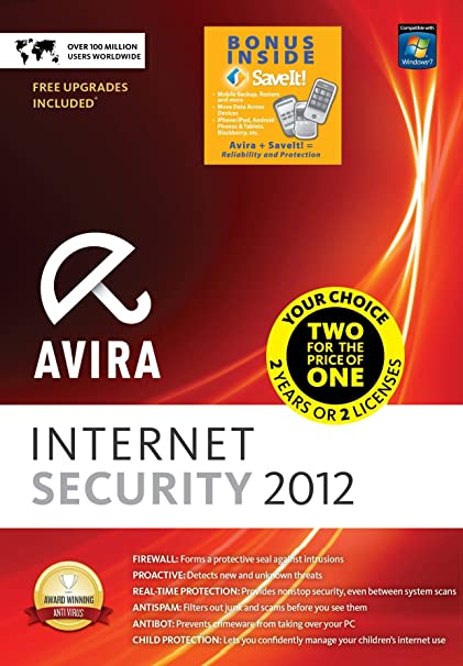 avira real time protection keeps turning off