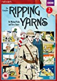 Ripping Yarns - The Complete Series[DVD] [1976]
