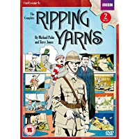 Ripping Yarns: the Complete Se