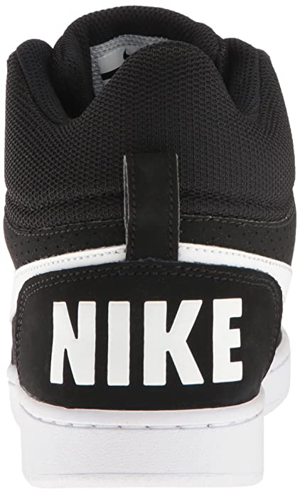 Amazon.com | NIKE Womens Court Borough Mid Basketball Shoes | Basketball