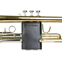 Protec Trumpet Leather Valve Guard, Model L226