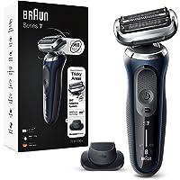 Braun Series 7 70-B1200s - Afeitadora Eléctrica, máquina de afeitar barba hombre…