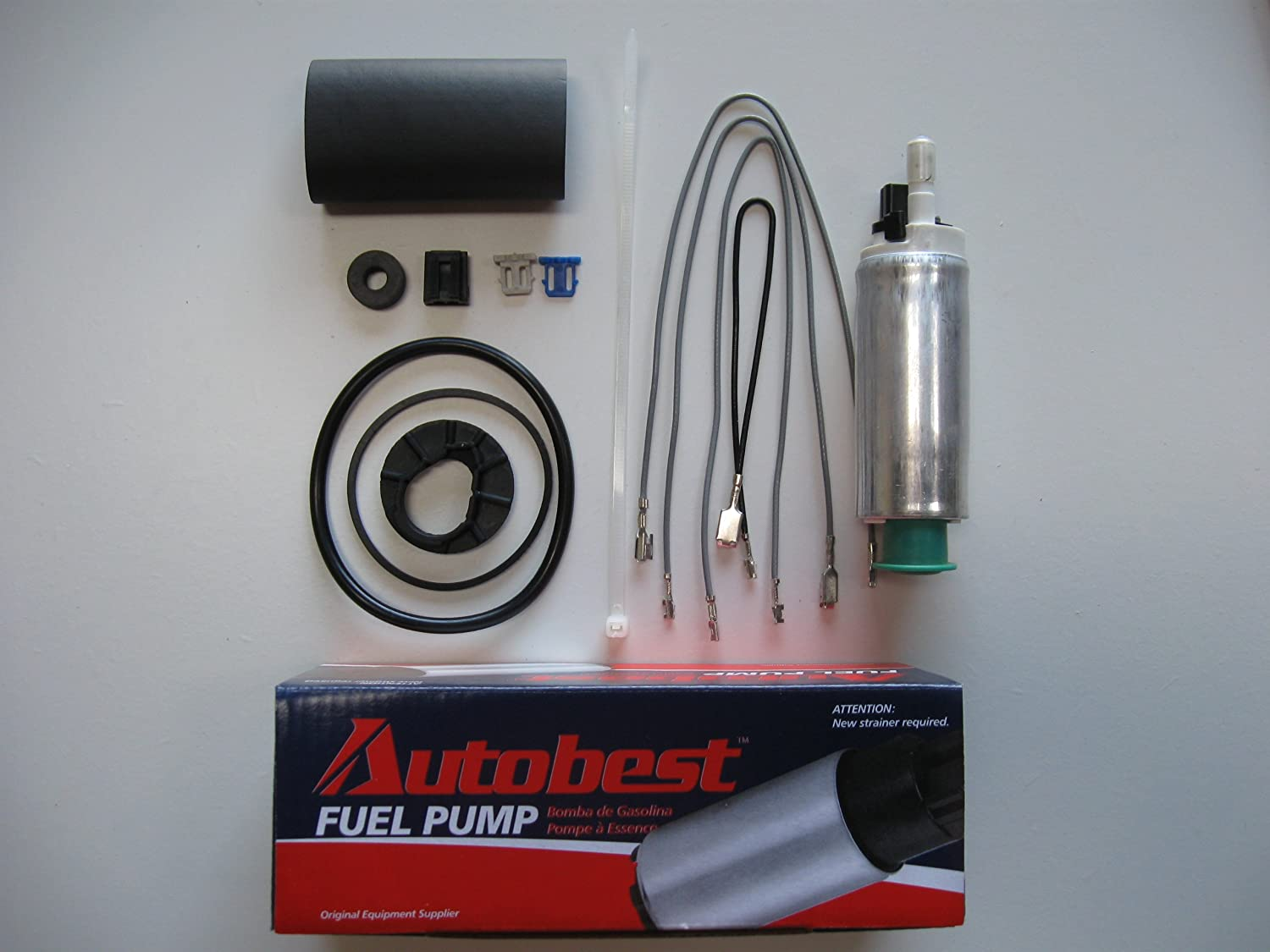 Autobest Electrical Fuel Pump-F2251