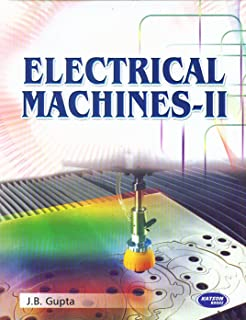 Electrical machines 2 by bakshi online dating