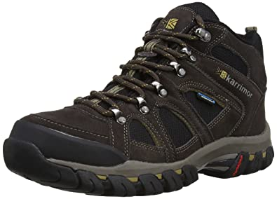 27d5d91614b2 Karrimor Bodmin Mid IV Weathertite Men s Shoes  Amazon.co.uk  Shoes ...