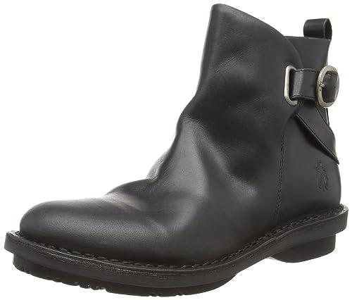 Amazon es Botines Fico968fly Mujer Para London Zapatos Fly Y qfAYxwXE 97cd8c7dec1fa