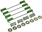 Carlson Quality Brake Parts H9238 Drum Brake