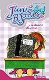 Junie B. Jones y el diario de clase (Castellano - A Partir De 6 Años - Personajes Y Series - Junie B. Jones)