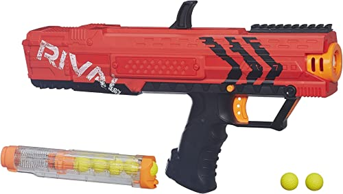 Nerf Rival Apollo XV-700 (Red) review