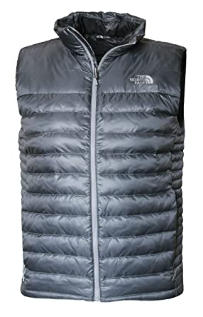 3d79acfe4d3b The North Face Men s Flare Down 550 Vest at Amazon Men s Clothing store