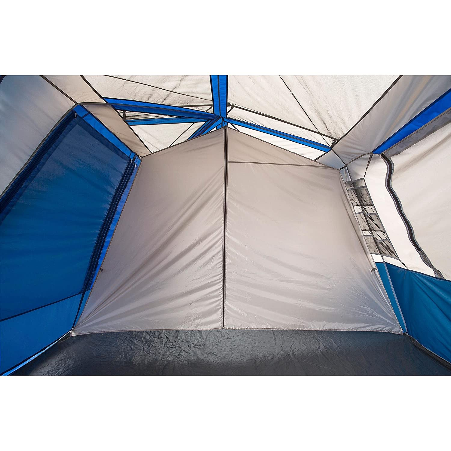 Ozark Trail Cabin Tent With Screen Room 14x12