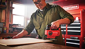 Craftsman CMES610 featured image 6