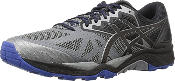 ASICS - Chaussures Gel-Fujitrabuco 6 pour Homme