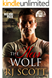 The New Wolf (Building The Pack Book 1)