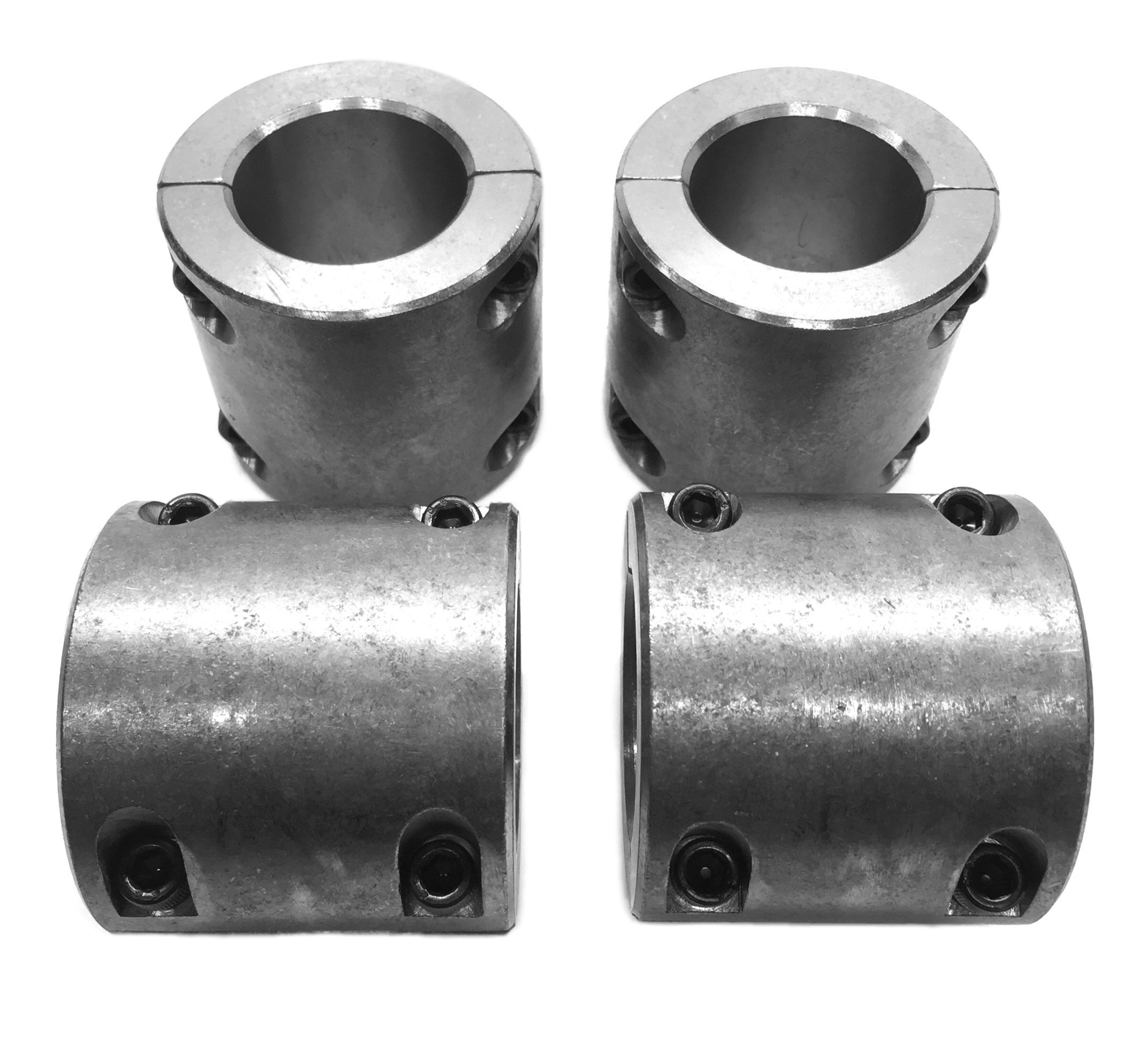 Universal Fabrication Connector Tube Clamp 1-1/2''
